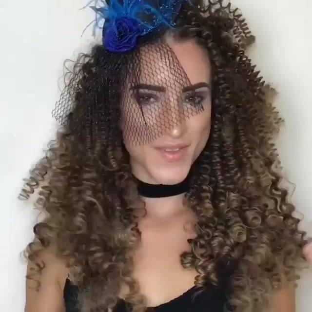 Vídeo Com Duas Transformações De Cabelos Que Vão Te Surpreender!!!