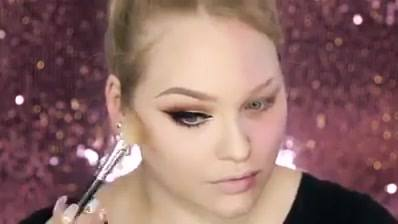 Tutorial Incrível De Maquiagem, Você Vai Amar Os Truques Desse Video!