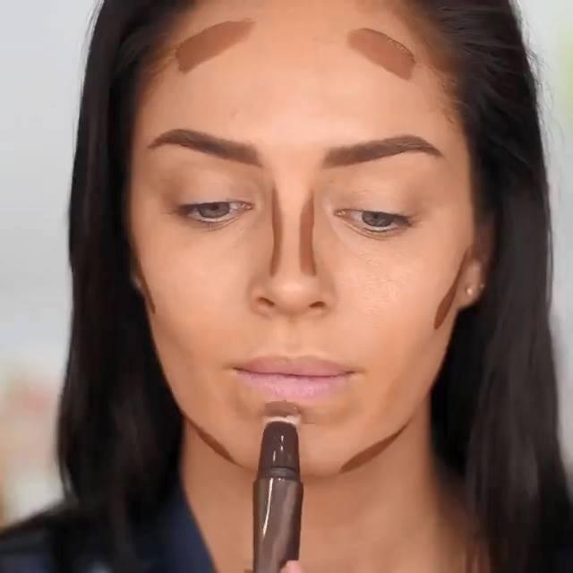 Tutorial De Maquiagem Para O Dia A Dia, Olha Só Esta Preparação De Pele!!!