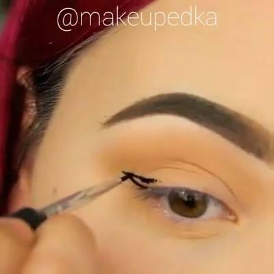 Utilidades Do Grampo De Cabelo Em Sua Maquiagem, Confira!!!