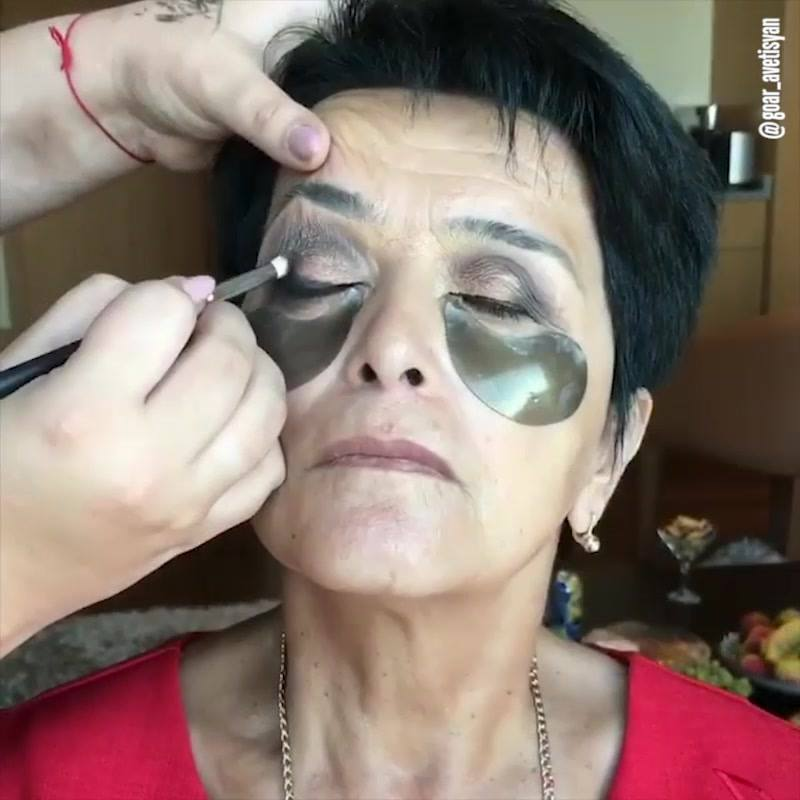 Vídeo Com Várias Inspirações De Maquiagem, Tem Para Pele Madura, Noiva!!!