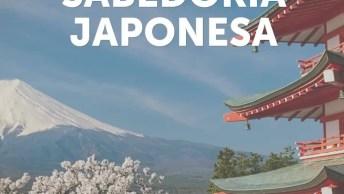 é Muito Interessante A Sabedoria Japonesa Veja As Mais