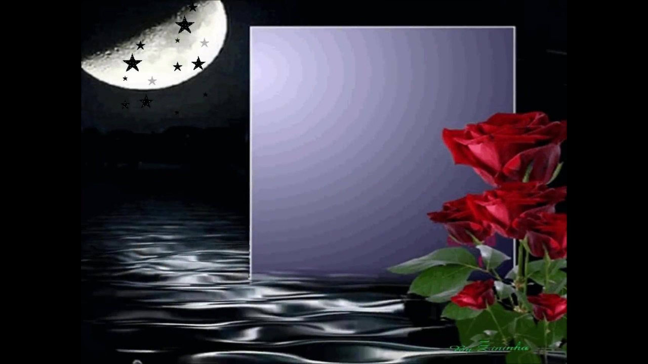 Mensagens De Boa Noite Abençoado: Mensagem Linda De Boa Noite