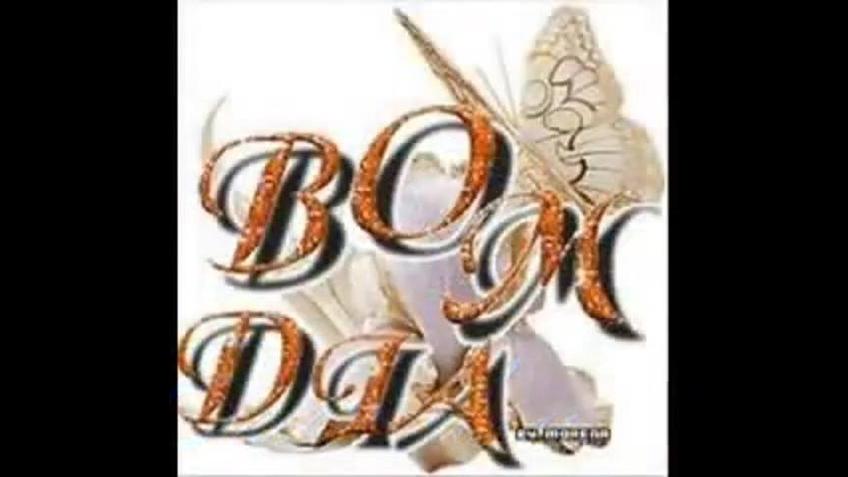 Que Seu Dia Tenha O Encanto E A Beleza De Um Lindo Dia De: Mensagem, Linda De Bom Dia!! Que Você Tenha Um Abençoado