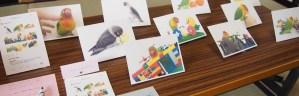ポストカード展イメージ画像22
