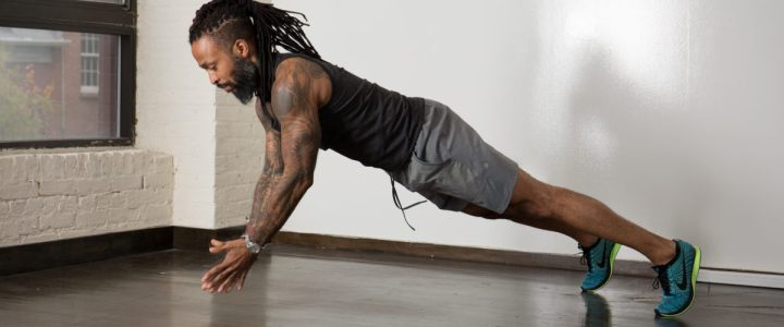 Plyometric Workout 18 Bodyweight Exercises For Strength