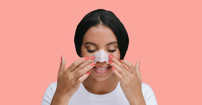 Image result for black people using clear face masks