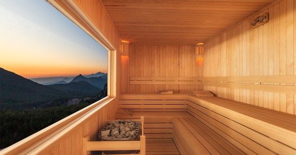 Dry Saunas: Benefits and Comparison with Steam Rooms, Infrared