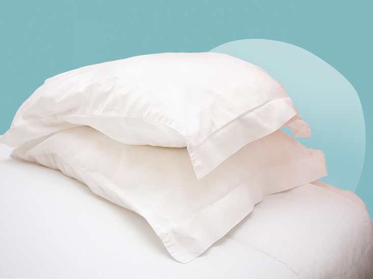 best cooling pillowcases for 2021 by