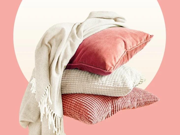 best wedge pillows 2021