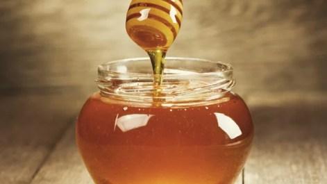 Resultado de imagen de Honey an cancer