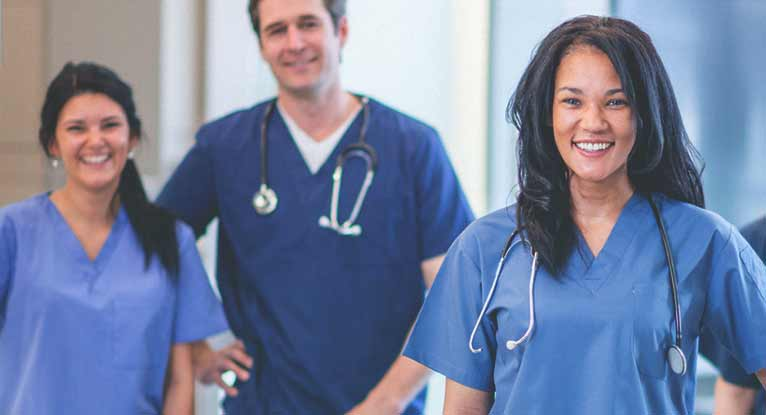 5 Types Of Doctors You May Need To See