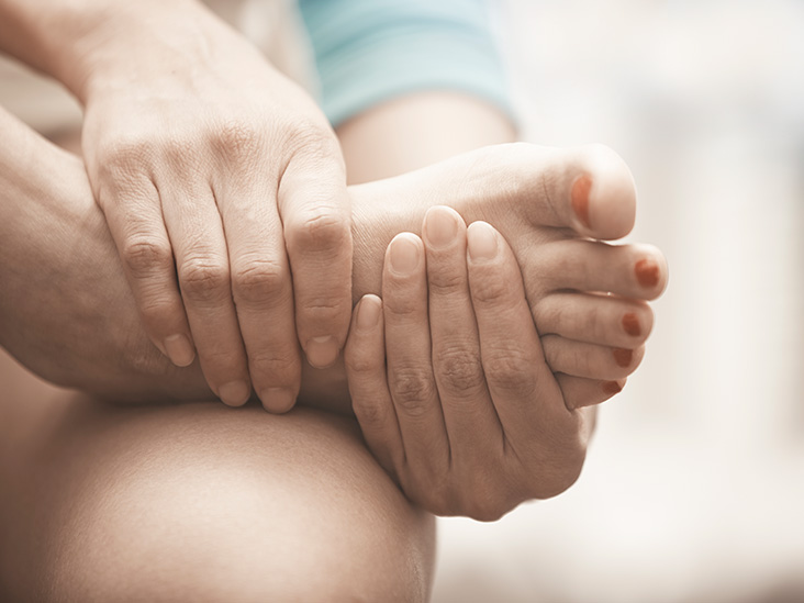 We may earn money from the links on this page. Charcot Foot: Causes, Symptoms, and Treatment