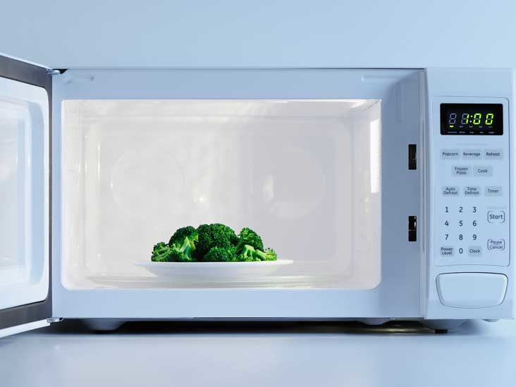 microwave ovens and health to nuke or not to nuke
