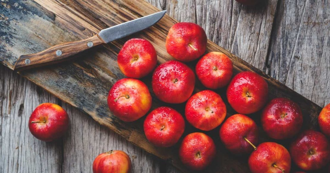 Best things to eat for digestion-Apples