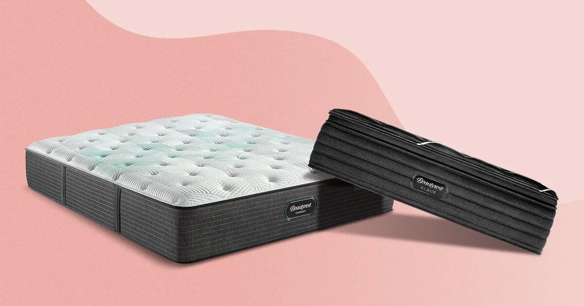 beautyrest mattresses review options