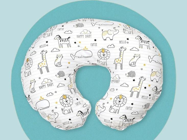the 8 best nursing pillows for 2021