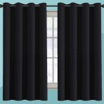 The 7 Best Blackout Curtains Of 2021