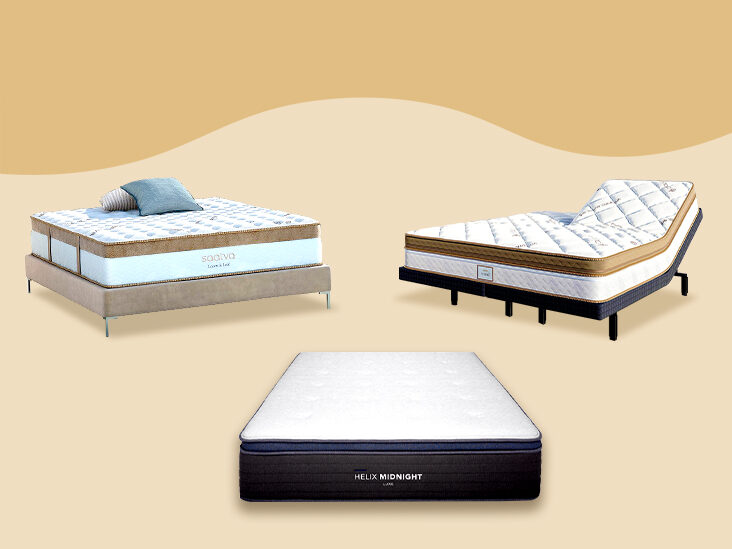 the best mattresses of 2021 cooling