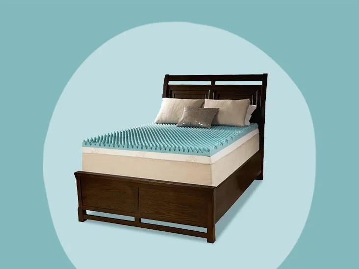 beautyrest mattress topper 2021 review