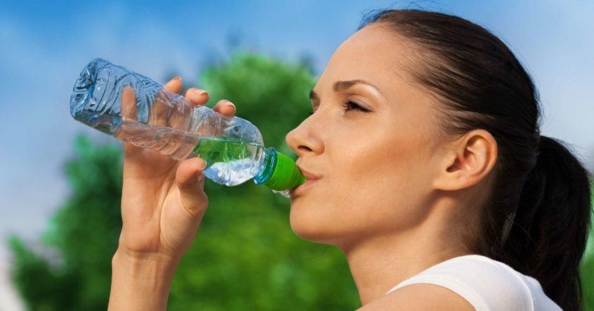 How to Increase Your Daily Intake of Fluid