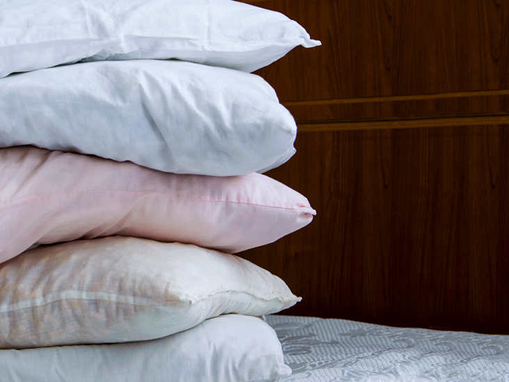 9 of the best pillows for shoulder pain