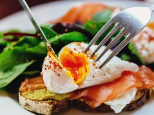 Nutrition and sports performance: What to consider