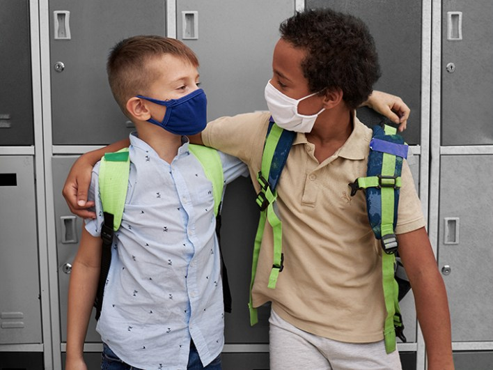 covid-19 in children: 7 experts weigh in on prevention and risks