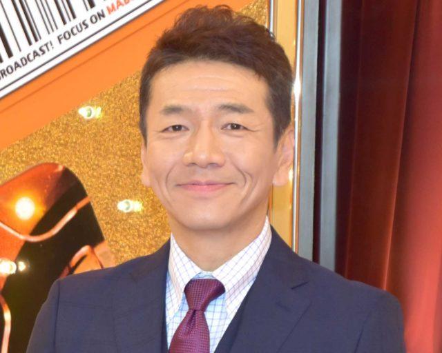 くりぃむしちゅー上田晋也さん、50歳の誕生日に相方からSwitchを貰う