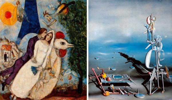 Шедевр в курятнике: картины с трудной судьбой и шедевры ...