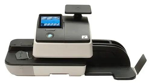 Benefits That Postage Meter Users Can Derive From The Intelligent Mail Package Barcode