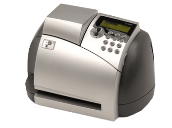 Small Business Postage Meter