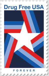 US postal stamp 2020