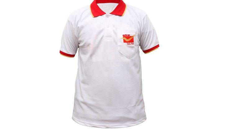 DOP white t shirt