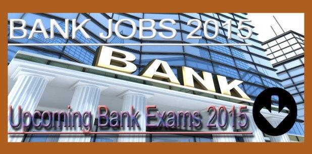 bank jobs