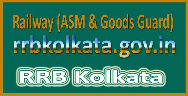 RRB Kolkata admit card 2016