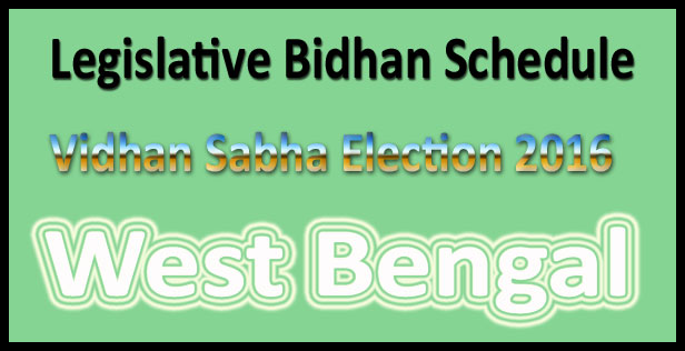 WB election 2016