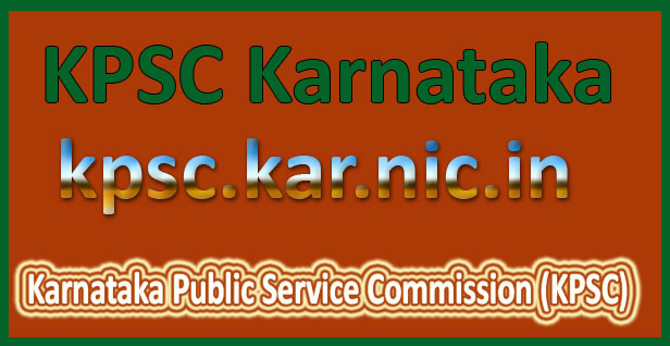 KPSC group c recruitment 2016