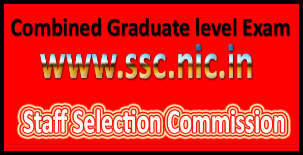 SSC CGL cut off 2015