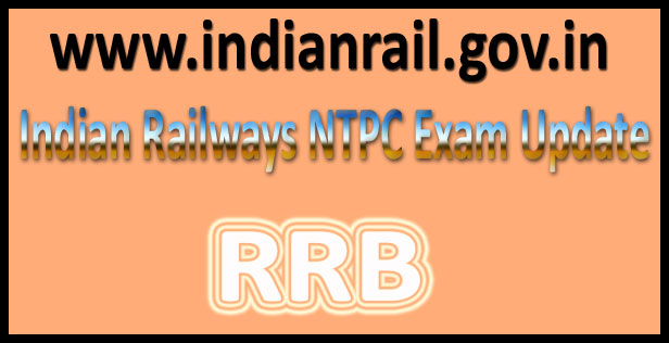 RRB NTPC Re Exam Date 2016