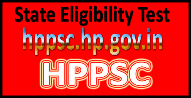 HPPSC SET Result 2016