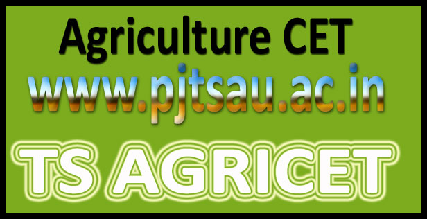 TS AGRICET Results 2016