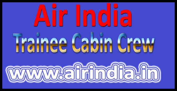 Air India Trainee cabin crew Result 2016
