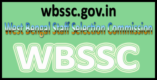 WBSSC Clerk admit card 2016