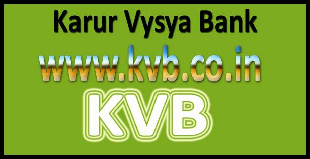 KVB Bank Clerk results 2017