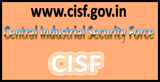 CISF ASI Steno Admit Card 2017