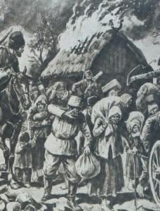 Поставы — трагедия Великой войны
