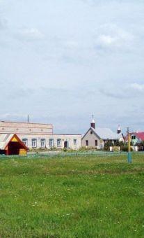 ГРУЗДОВО — Крестовоздвиженский католический храм (Поставский район)