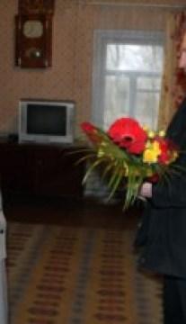 Ніна Захараўна Андрон