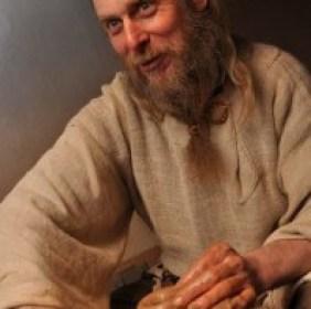 Майстар глінянай цацкі – Сяргей Щэрба